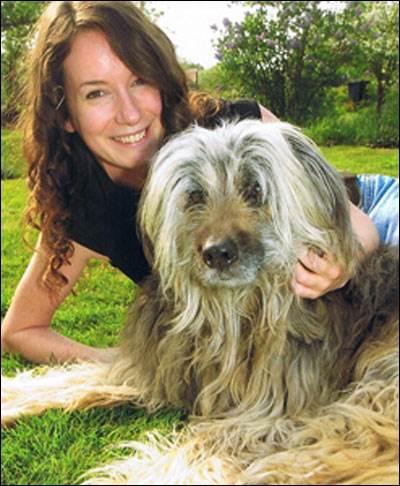 Vicky Kelly Dog Trainer